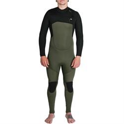 Imperial Motion 4/3 Lux Premier Chest Zip Wetsuit