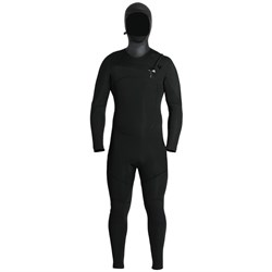 Imperial Motion 5/4/3 Lux Deluxe Hooded Chest Zip Wetsuit
