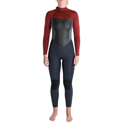 4f71c3b3d074 Imperial Motion 4 /3 Luxxe Deluxe Back Zip Wetsuit - Women's