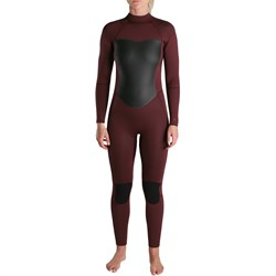Imperial Motion 4/3 Luxxe Deluxe Back Zip Wetsuit - Women's - Used