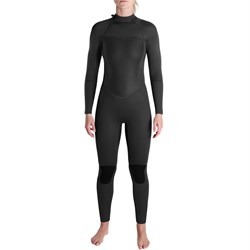 Imperial Motion 4​/3 Luxxe Premier Back Zip Wetsuit - Women's