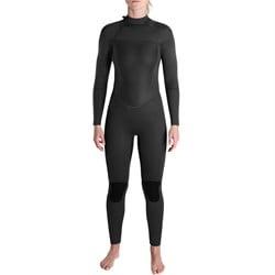 Imperial Motion 4/3 Luxxe Premier Back Zip Wetsuit - Women's