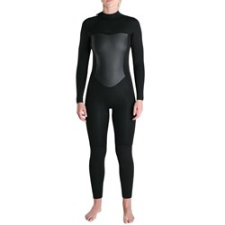 Imperial Motion 5​/4​/3 Luxxe Deluxe Back Zip Wetsuit - Women's - Used