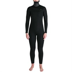 Imperial Motion 5​/4​/3 Luxxe Deluxe Hooded Chest Zip Wetsuit - Women's - Used
