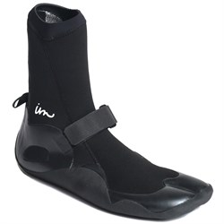 Imperial Motion 3mm Lux Split Toe Wetsuit Booties