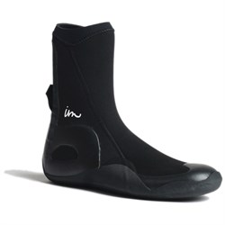 Imperial Motion 5mm Lux Round Toe Wetsuit Booties