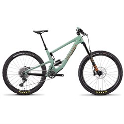 Juliana Roubion CC X01 Complete Mountain Bike - Women's