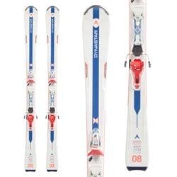 Dynastar Intense 8 Skis + Xpress 11 Bindings - Women's