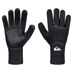 Quiksilver 3mm Syncro​+ 5 Finger LFS Wetsuit Gloves