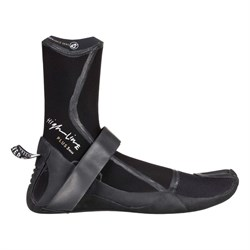 Quiksilver 3mm Highline​+ Split Toe Wetsuit Boots