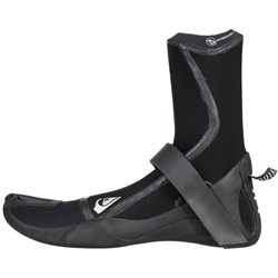 Quiksilver 5mm Highline+ Split Toe Wetsuit Boots