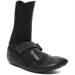 Roxy 3mm Syncro Round Toe Wetsuit Boots - Women's