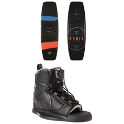 Ronix District ​+ Liquid Force Index Bindings
