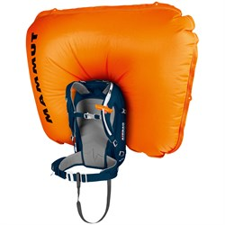 Mammut Pro Short Removable Airbag 3.0 Backpack (Set with Airbag)