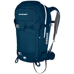 Mammut Pro Short Removeable Airbag 3.0 Backpack (Airbag Ready)