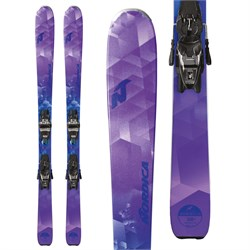 Nordica Astral 84 Skis ​+ Free 11 Bindings - Women's