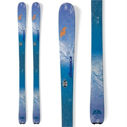 Nordica Astral 78 Skis - Women's