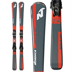 Nordica Drive 75 ADV Skis ​+ TP Compact 10 Bindings