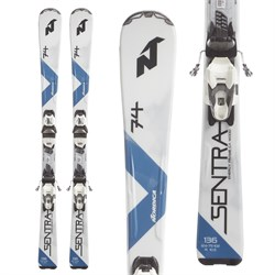 Nordica Sentra 74 R ​+ TLT 10 Bindings - Women's