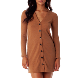 Rhythm Bristol Dress - Women's