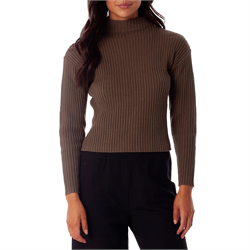 Rhythm Ontario Knit Top - Women's