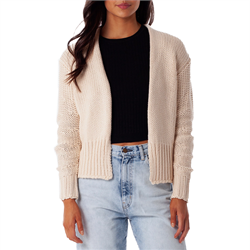 Rhythm Monclair Cardigan Sweater - Women's