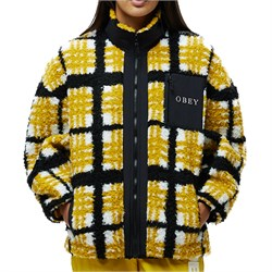 Obey Clothing Hudson Jacket - Women's