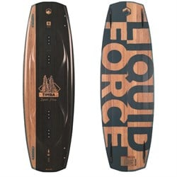 Liquid Force Timba Wakeboard - Blem