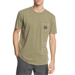 Quiksilver Sub Mission Pocket T-Shirt
