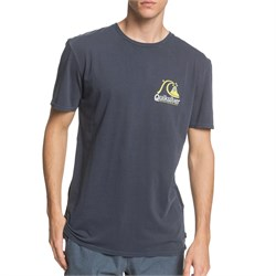 Quiksilver Empty Rooms T-Shirt