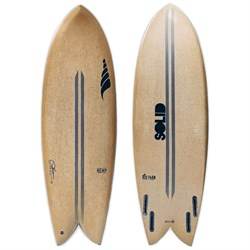 Solid Surf Co Throwback Surfboard