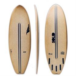 Solid Surf Co Lunch Break Surfboard