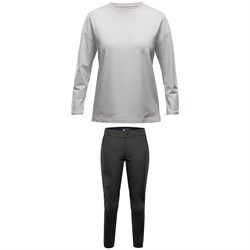Orage Glades Top + Over Hang Pants - Women's
