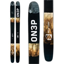 ON3P Billy Goat Skis 2020