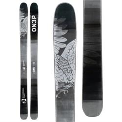 ON3P Wrenegade 108 Ti Skis 2020