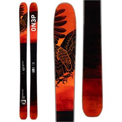 ON3P Wrenegade 108 Skis 2020