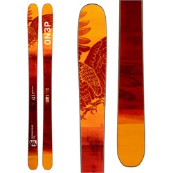 ON3P Wrenegade 96 Skis 2020