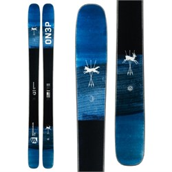 ON3P Woodsman 116 Skis 2020