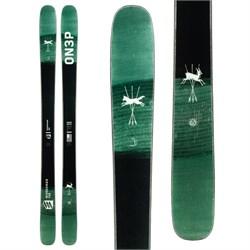 ON3P Woodsman 108 Skis 2020