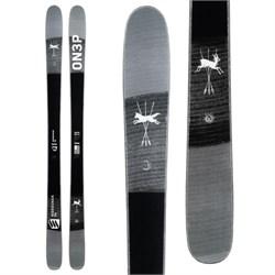 ON3P Woodsman 96 Skis 2020
