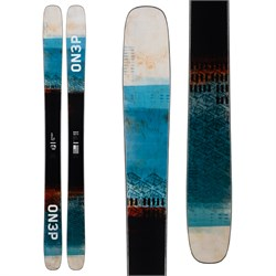 ON3P Jeffrey 116 Skis 2020