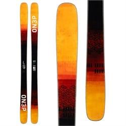ON3P Jeffrey 96 Skis 2020