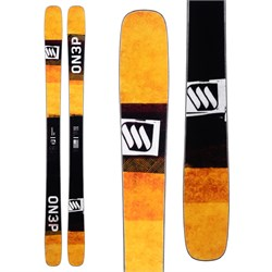 ON3P Magnus 102 Skis 2020