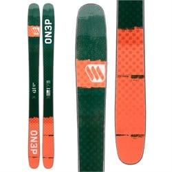 ON3P Jessie 108 Skis - Women's 2020