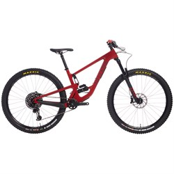Juliana Maverick C S Complete Mountain Bike - Women's 2020