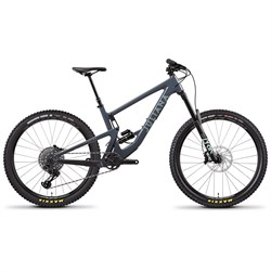 Juliana Roubion C S Complete Mountain Bike - Women's 2020