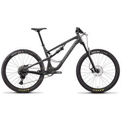 Santa Cruz Bicycles 5010 A D Complete Mountain Bike 2020