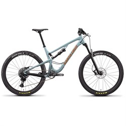 Santa Cruz Bicycles 5010 A D Complete Mountain Bike 2020