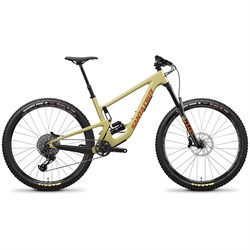 Santa Cruz Bicycles Hightower C S Complete Mountain Bike 2020