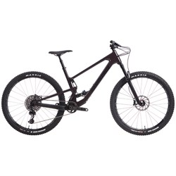 Santa Cruz Bicycles Tallboy CC X01 Complete Mountain Bike  - Used